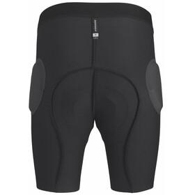 ASSOS Trail Short de cyclisme Homme, black series